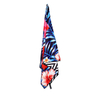 Digital Printed 3pack Light Weight Microfiber Beach Towel
