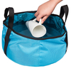 Portable Travel Folding Washbasin
