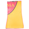 Pattern Printing Microfiber Heat Transfer Beach Towel