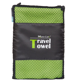 Microfiber Suede Travelling Towel For Outdoor
