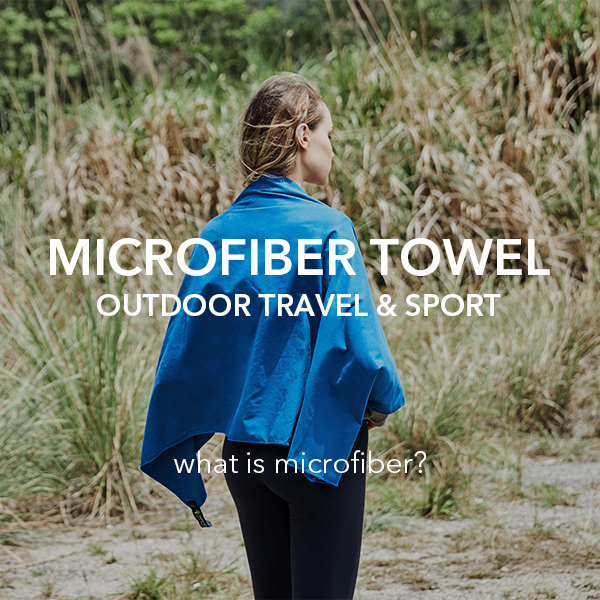 What is microfiber towel?